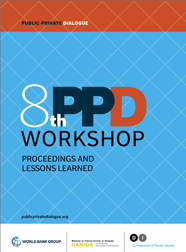 Click here to access the 2015 PPD Global Workshop