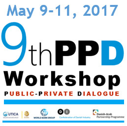Click here to access the 2017 PPD Global Workshop