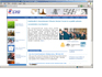Cambodge forum website screengrab